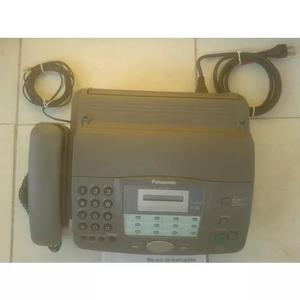Aparelho de fax panasonic kx-ft902br