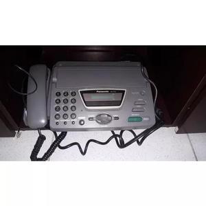 Aparelho fax + 15 bobinas