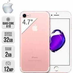Apple iphone 7 32gb novo s