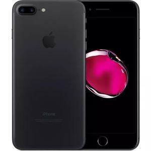 Apple iphone 7 plus 32gb 4g com nota fiscal capa e pelicula