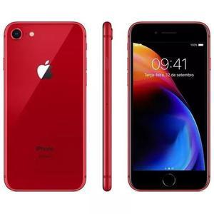 Apple iphone 8 64gb - lacrado garantia 1 ano + nota fiscal