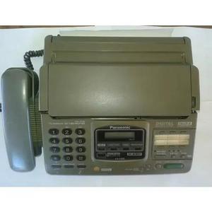 Black friday aparelho de fax panasonic kx-f880