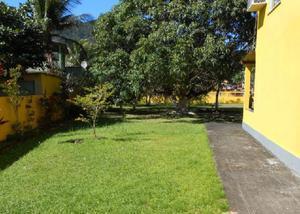 Casa duplex 4 quartos-área ter = 480 m²-fin cef