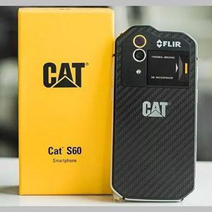 Caterpillar Cat S60 Dualsim 32gb Tela 4.7 Infravermelho Flir
