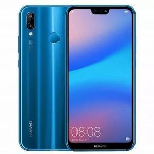 Celular Huawei P20 Lite 4gb Ram 32gb 5.84'' Fhd+ Dual Sim