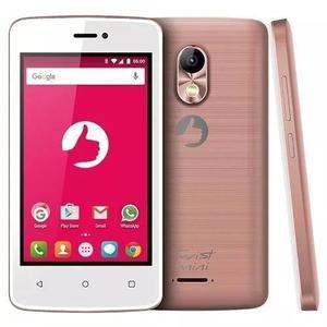 Celular positivo twist mini tela 4.0 8mp 8gb 3g android 6.0