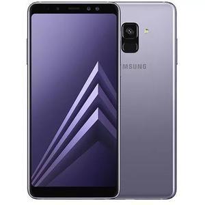 Celular smartphone galaxy a8 +(plus) 64 gb preto