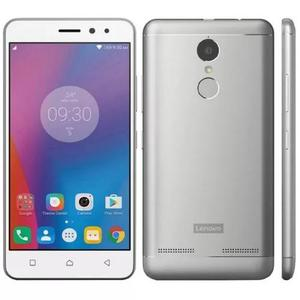 Celular smartphone lenovo k6 android 16gb octacore