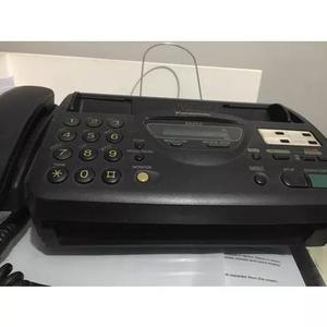 Fax Panasonic Com Telefone Acompanha Manual