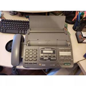Fax panasonic kx f890