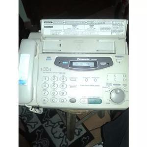 Fax panasonic kx - fp 105