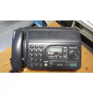 Fax panasonic kx ft 37