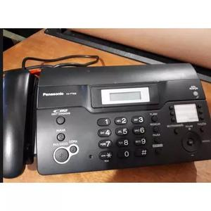Fax panasonic kx ft932