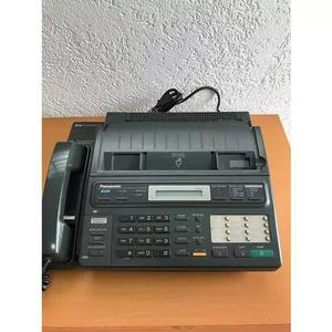 Fax panasonic kx-f130