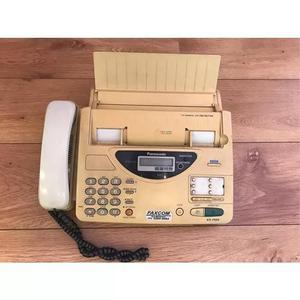 Fax panasonic kx-f500