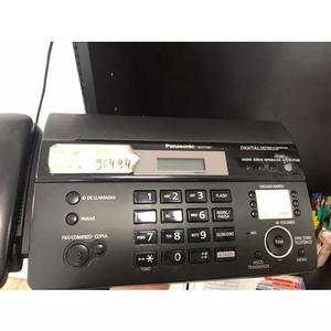 Fax panasonic kx-ft987