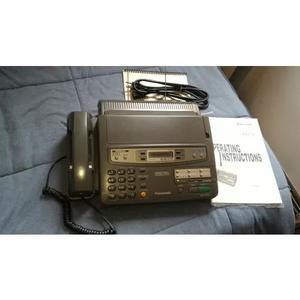 Fax panasonic mod. kx - f750