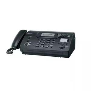 Fax papel térmico panasonic kx ft 931