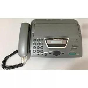 Fax papel térmico panasonic kx-ft72
