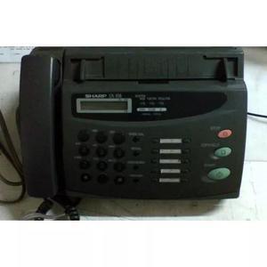 Fax sharp ux 108