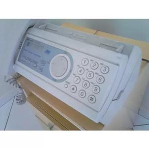 Fax sharp ux - p200