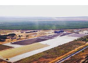 Mega fazenda de 423 alqueires ou 2050 hectares -minas gerais