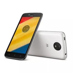 Motorola moto c plus 1723 dual androd 7.0 8mp tela 5 4000ma