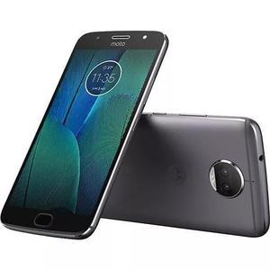 Motorola moto g 5s g5s plus xt1802 32gb 13mp 4g 3 cores nf