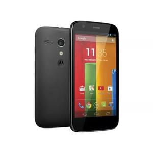 Motorola moto g xt1032 8gb single chip desbloqueado - novo