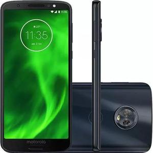 Motorola moto g6 plus dual android 8.0 5.9 64gb 4g 12mp