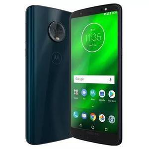 Motorola moto g6 plus tela 5,9,64gb 12+5mp tv + nota fiscal
