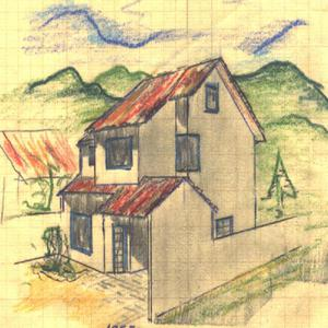 Projeto de arquitetura, interiores e obras