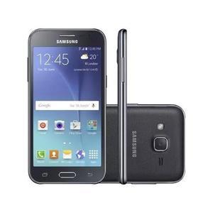 Samsung Galaxy J2 J200 Duos 8gb 4g 5 Mp - De Vitrine