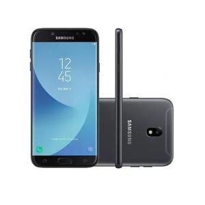 Samsung galaxy j7 pro dual 64gb 4g 5.5 sm-j730g/ds preto