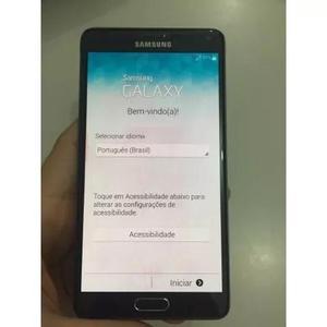 Samsung galaxy note 4 n910 32gb, 16mp - tela de