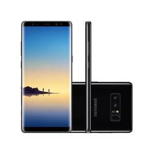 Samsung Galaxy Note 8 128 G 6 Gb Ram Anatel Novo Lacrado