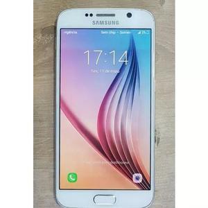 Samsung galaxy s6 g920 32gb 4g original - c/ burn in
