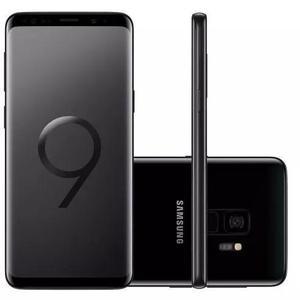 Samsung galaxy s9 128gb sm-g9600/ds anatel lacrado