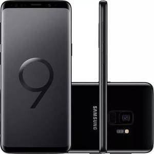 Samsung galaxy s9 novo 128gb octa core 4g cam 12mp dual chip