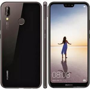 Smartphone huawei p20 lite 4gb ram 32gb 5.84'' + nf