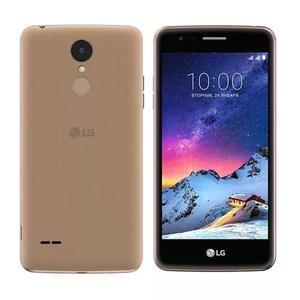 Smartphone lg k8 novo 2017 4g lte 16gb tela 5 - 1.5g ram