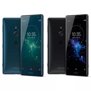 Sony xperia xz2 64gb h8216 biometria 19 mp snapdragon 845