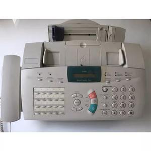 Telefone / fax / copiadora da xerox modelo 365c