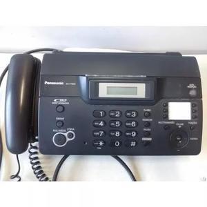 Telefone fax panasonic kx ft932 venda no estado