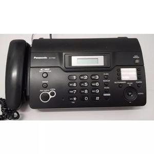 Telefone fax panasonic kx-ft932 127v