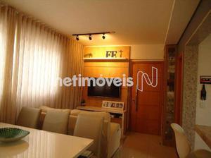 Apartamento, nova floresta, 3 quartos, 2 vagas, 1 suíte