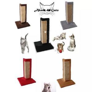 Arranhador gatos protetor de canto - 2 unidades