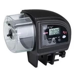 Boyu - zw 66 - alimentador automático digital a pilhas