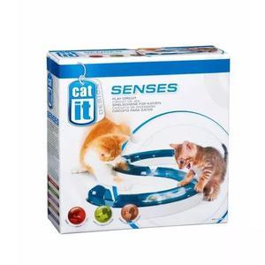 Brinquedo cat it design senses play circuit para gatos