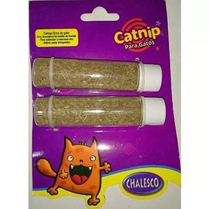 Chalesco catnip 10g (a erva do gato)